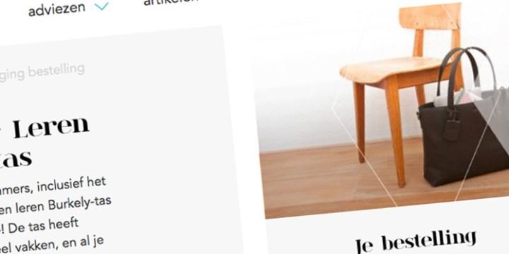 Productfotografie Psychologie Magazine