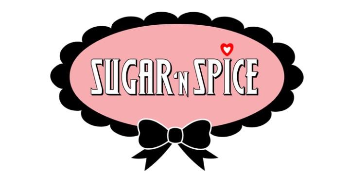 Sugar 'n Spice huisstijl