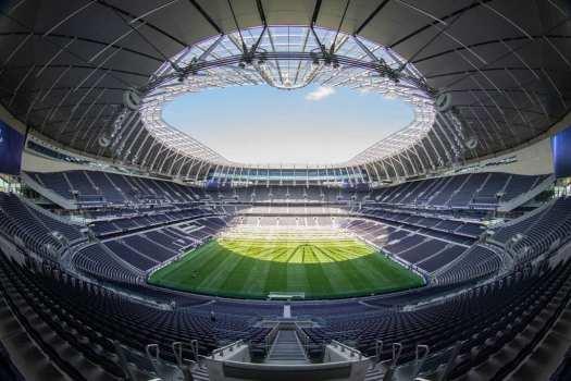 Tottenham Hotspur Football Club (THFC) - BuroHappold ...