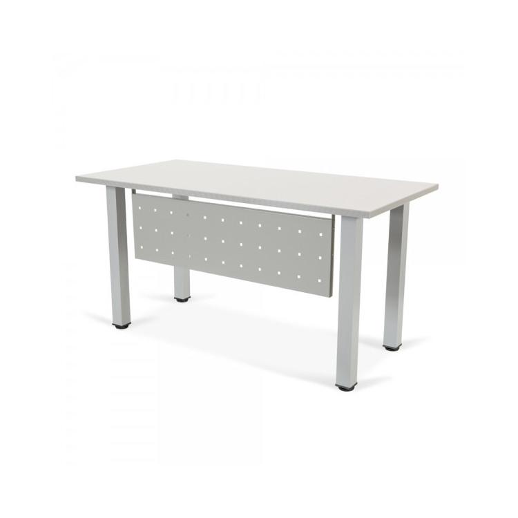 table modulable 140x60cm burostock guyane