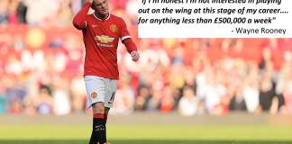 Wayne Rooney - Fail Much Satire New