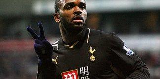 Cost per million for each goal Bent has scored for Villa. Premier League's released player list