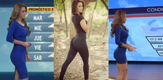 "TG4's newest ""internet sensation"", Yanet Garcia"