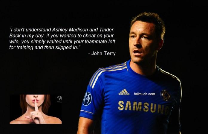 Ashley Madison leak