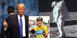 Leaked Emails Reveal Trump Contacted Lance Armstrong For Advice On Space Program | Trump Nasa