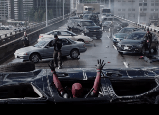 Georgia Viaduct To Be Demolished Early As Filming Of Deadpool 2 Announced