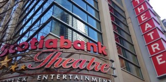 $1,000 Stolen From Scotiabank Theatre As Thieves Rob Large Popcorn, Nachos And Bag Of Skittles