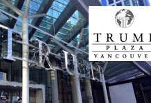 Controversial Trump Tower To Be Renamed Trump Plaza
