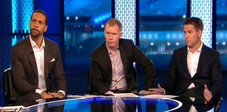 Scholes And Ferdinand Admit To Wearing Earplugs Every Time Owen Speaks
