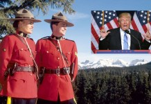 Canada Claims Old Friend America Has Changed Since It Started Hanging Out With That Trump Guy