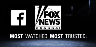 Fox News Quietly Files Injunction Against Facebook Fake News Ban