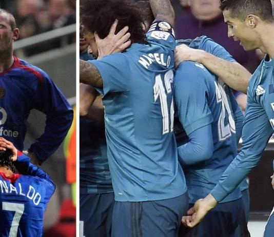 Multiple Former Teammates Accuse Cristiano Ronaldo Of Sexual Assault | Ronaldo sexual assault