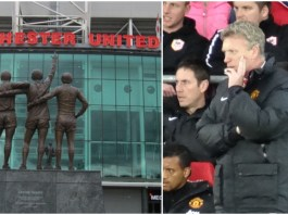 David Moyes Asks Man Utd If They'll Be Needing Anything Else Before He Leaves