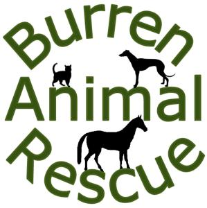 burren animal rescue logo