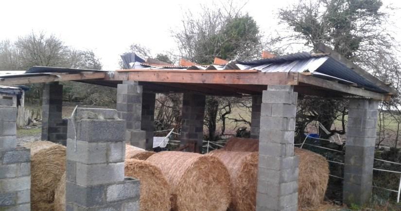 barn roof folded over 3-2-16