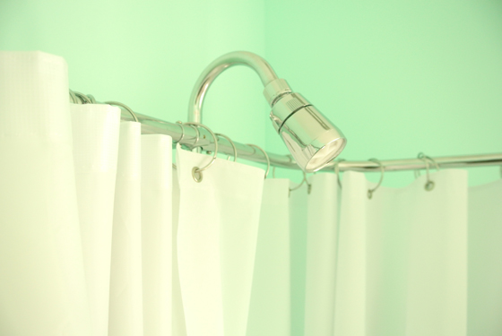 the original showerhead