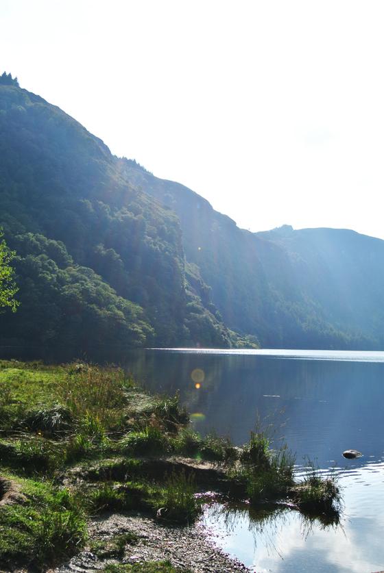 Three days in Dublin, Ireland   Wicklow Mountains Tour