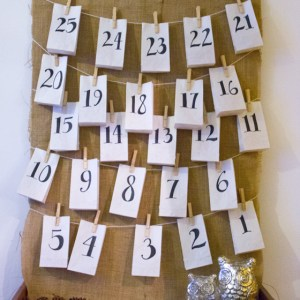 Do it yourself page 3 burritos and bubbly simple advent calendar diy solutioingenieria Images