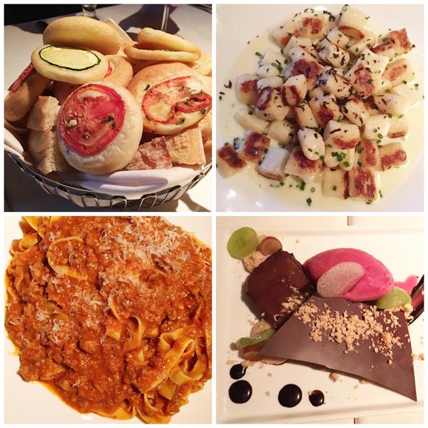 What to do in Cincinnati -- Nicola's Restaurant, Over-the-Rhine