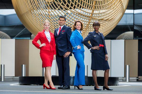 Air France, KLM, Delta şi Virgin Atlantic lansează unul dintre cele mai importante parteneriate din lume
