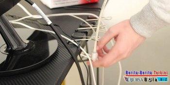 5 Kegunaan Klip Hitam Yang Bisa Dimanfaatkan Untuk Berbagai Kegunaan di Rumah