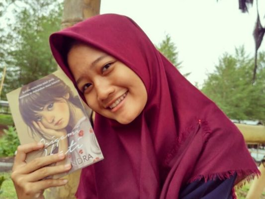Review Novel Origami Hati Karya Boy Candra 2