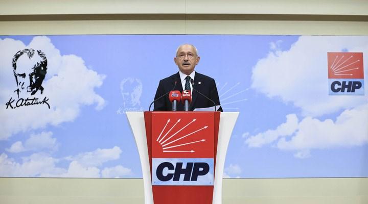 Kılıçdaroğlu, ABD'ye seslendi: Erdoğan ile yaptığınız bu anlaşmaları asla kabul etmiyoruz