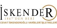 iskender-logo