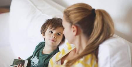 Çocuğum beni izliyor, cinselliği nasıl anlatabilirim?