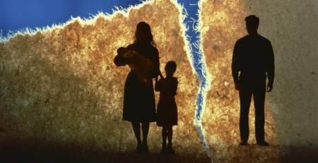 Boşanmış Aileler