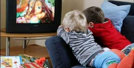Televizyon ve Çocuklar