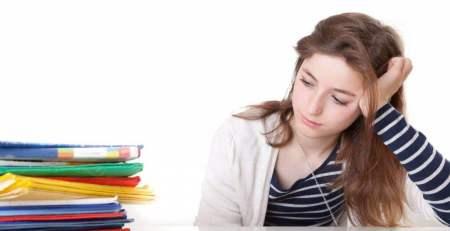 Ders Çalışırken Dikkatimi Toplayamıyorum