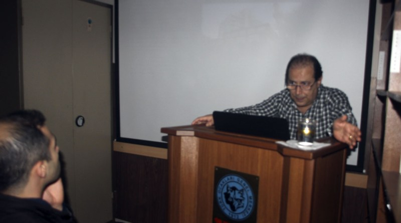Akademik Seminer : Kıbrıs Dersi 4