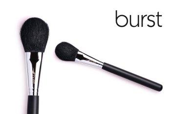 Makeup Brushes South Africa, Johannesburg, Gauteng, Medium Round Blusher Brush - Black Goat online makeup brushes
