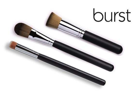 foundation brushes online set1