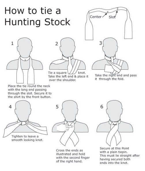 How-to-tie-a-hunting-stock