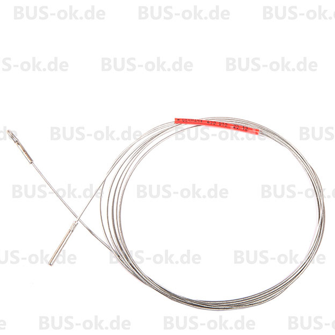 Accelerator Cable Lefthand Drive For Cc Vw T2s Only