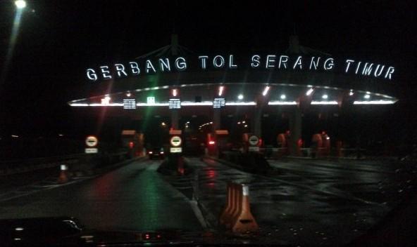 Info Bus Bandara Soekarno Hatta Ke Kota Serang Banten