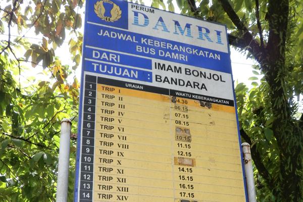 jadwal-damri-bandara-minangkabau-padang