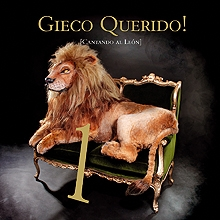 ¡Gieco querido! Cantando al León