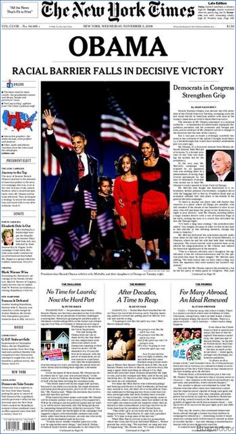 New York Times, EE.UU.