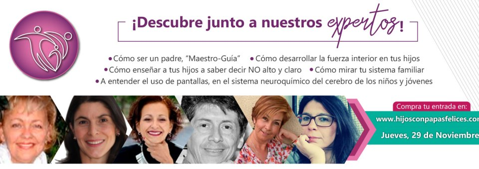 Curso Virtual SUPER PAPAS !