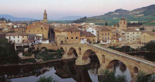 El puente de Estella