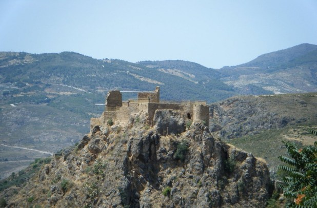 Ruta por la Alpujarra, qué ver en Lanjarón