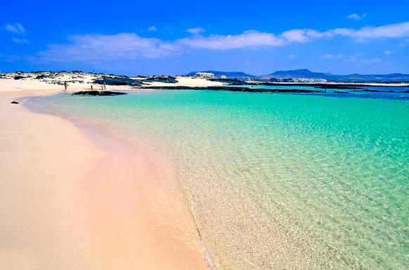 Playas de Fuerteventura