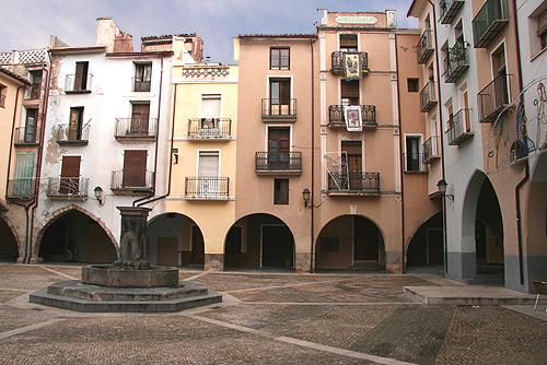 Ruta por la provincia de Castellón