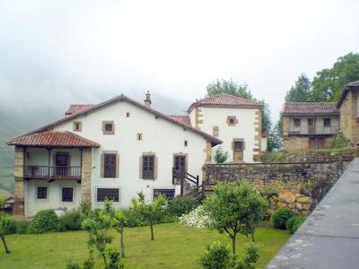 Lugares secretos de Cantabria