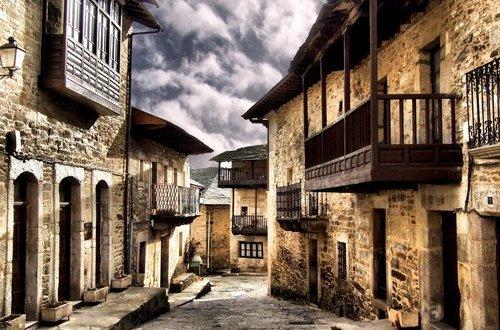 Pueblos más bonitos de Zamora