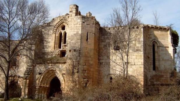 Monasterio del Bonaval