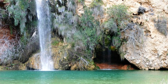 Cueva de Turche